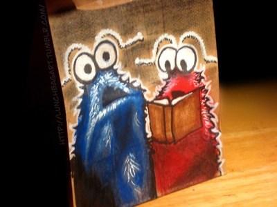 Sesame Street Fans!