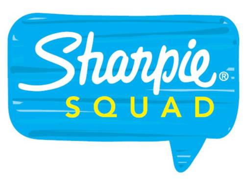 sharpiesquad